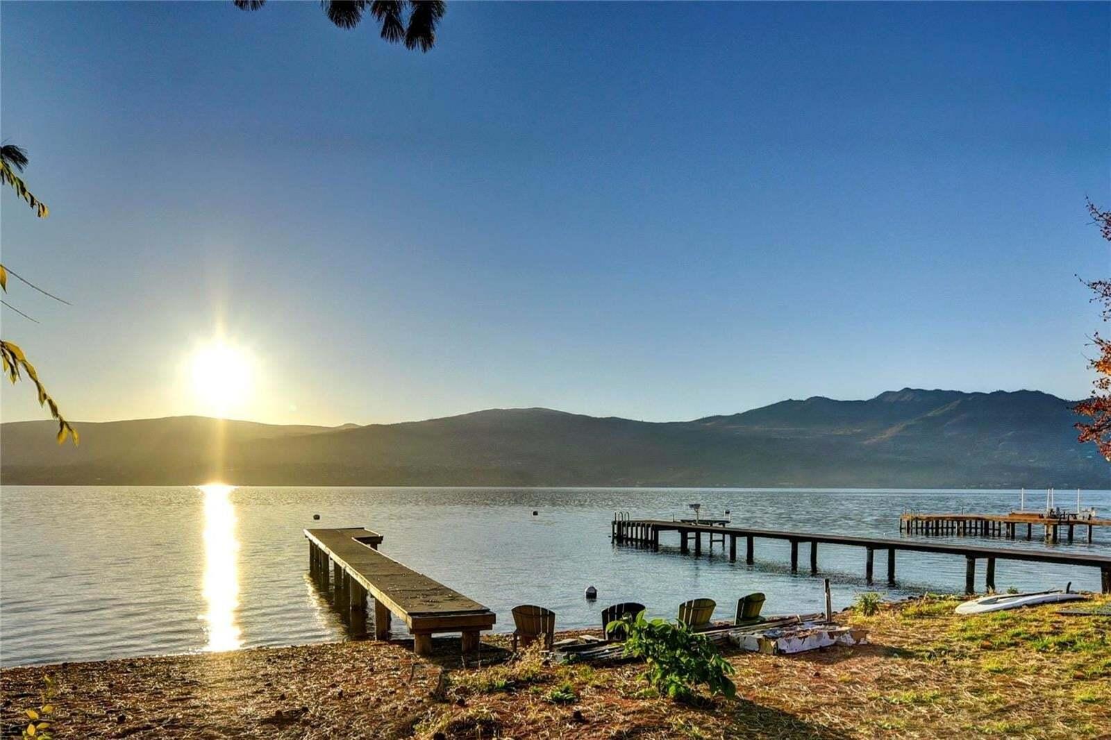 Home for sale at 1515 Pritchard Dr West Kelowna British Columbia - MLS: 10205526