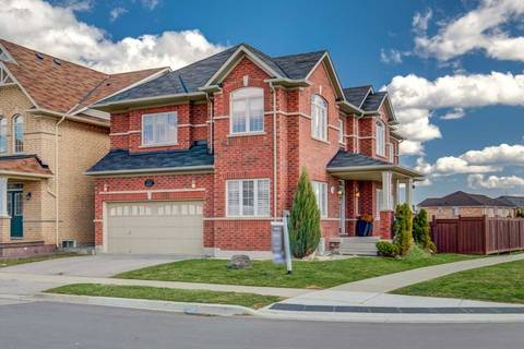 House for sale at 1515 Rolph Terr Milton Ontario - MLS: W4736056