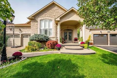 House for sale at 1515 Stewart Cres Milton Ontario - MLS: W4954268
