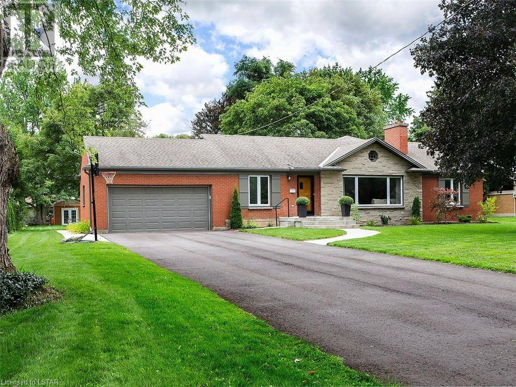 House for sale at 1515 Stoneybrook Cres London Ontario - MLS: 245522