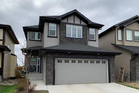 House for sale at 15152 14 St Nw Edmonton Alberta - MLS: E4157924