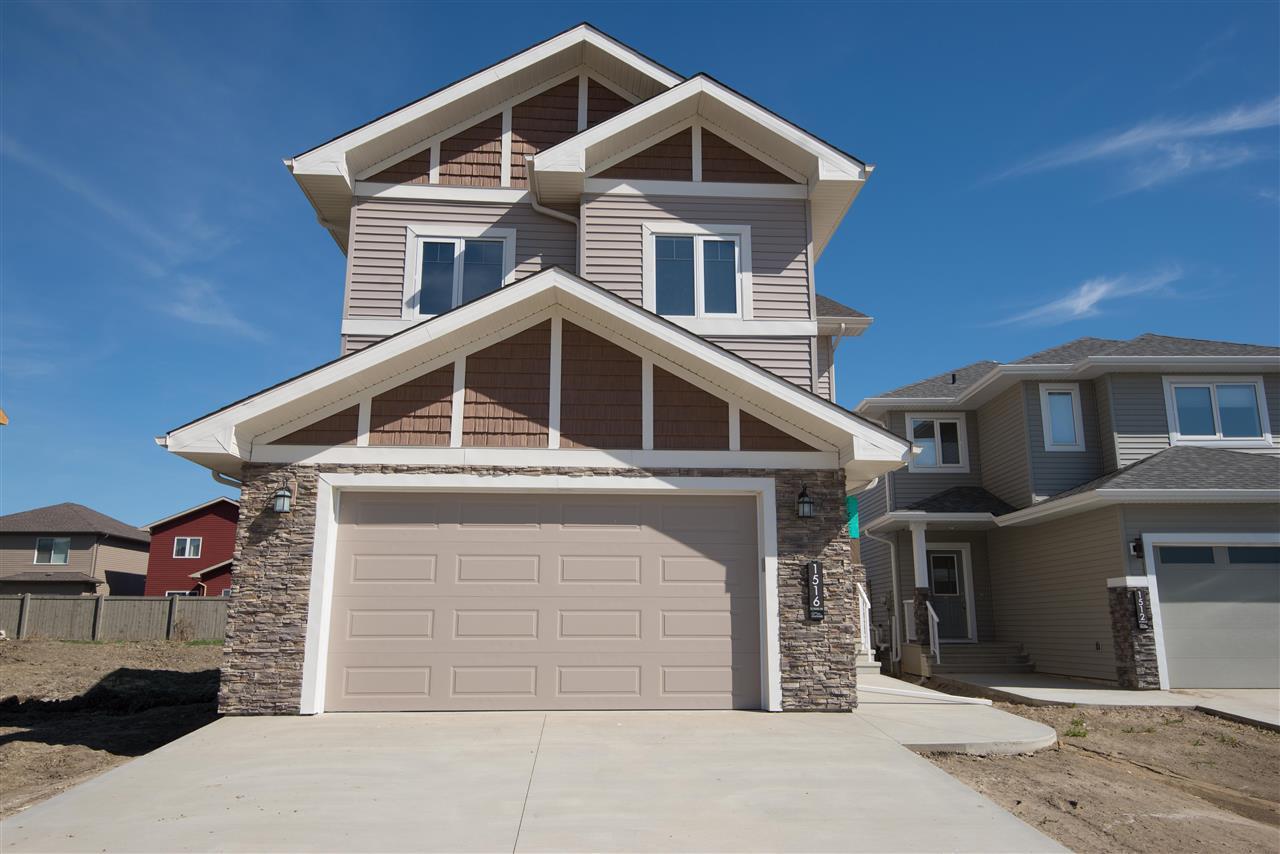 For Sale: 1516 - 151 Av Nw, Edmonton, AB | 3 Bed, 3 Bath House for $499,000. See 30 photos!