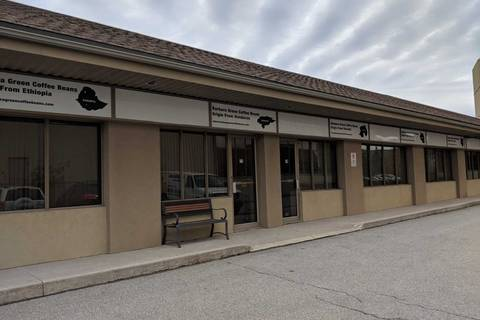Commercial property for lease at 261 Millway Ave Apartment 15&16 Vaughan Ontario - MLS: N4421606