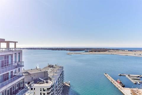 Condo for sale at 410 Queens Quay  Unit 1516 Toronto Ontario - MLS: C4729026