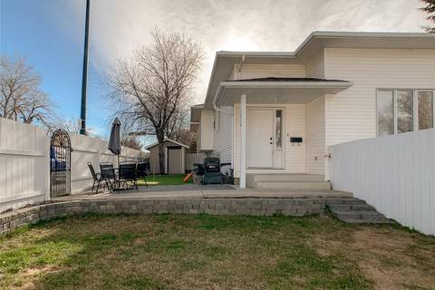 Townhouse for sale at 1516 5 Ave N Lethbridge Alberta - MLS: LD0162736
