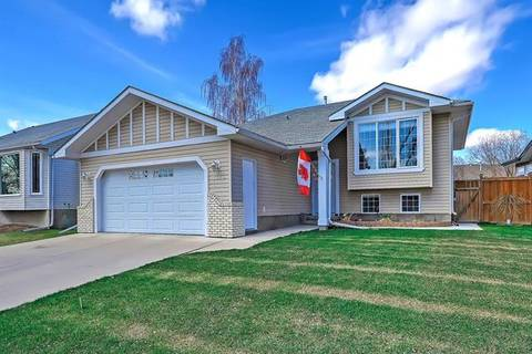 House for sale at 1516 9 Ave Southeast High River Alberta - MLS: C4242792