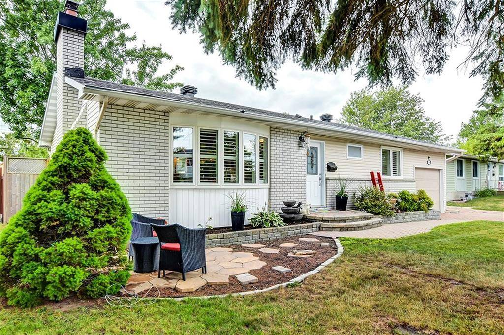 House for sale at 1516 Blackheath St Orleans Ontario - MLS: 1166777