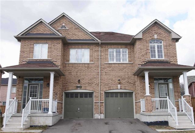 Removed: 1516 Bruny Avenue, Pickering, ON - Removed on 2018-08-10 09:48:31