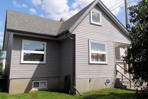 House for sale at 1516 Euclid Ave Thunder Bay Ontario - MLS: TB192273