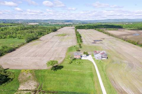 House for sale at 1516 Fairgrounds Rd Clearview Ontario - MLS: S4469788