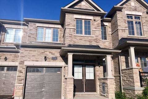 Townhouse for sale at 1516 Farrow Cres Innisfil Ontario - MLS: N4521635