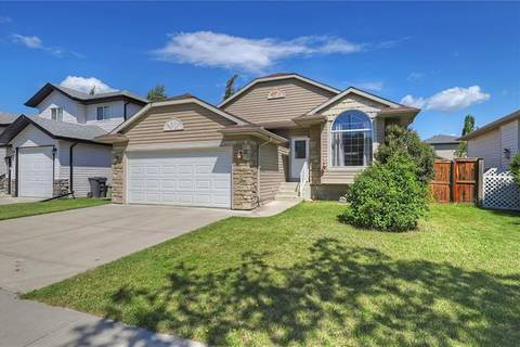 House for sale at 1516 High Country Dr Northwest High River Alberta - MLS: C4259517