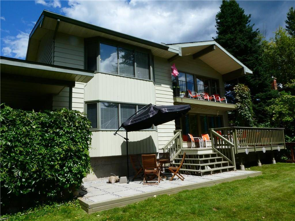 House for sale at 1516 Nasookin Rd Nelson British Columbia - MLS: 2439398