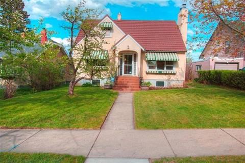 House for sale at 1516 Scotland St Southwest Calgary Alberta - MLS: C4247735