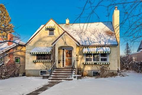 House for sale at 1516 Scotland St Southwest Calgary Alberta - MLS: C4278207