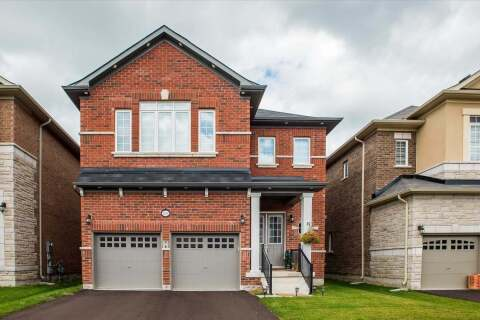 House for sale at 15167 Danby Rd Halton Hills Ontario - MLS: W4871016