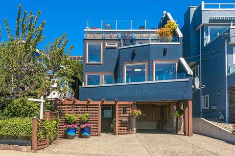 House for sale at 15169 Victoria Ave White Rock British Columbia - MLS: R2424186