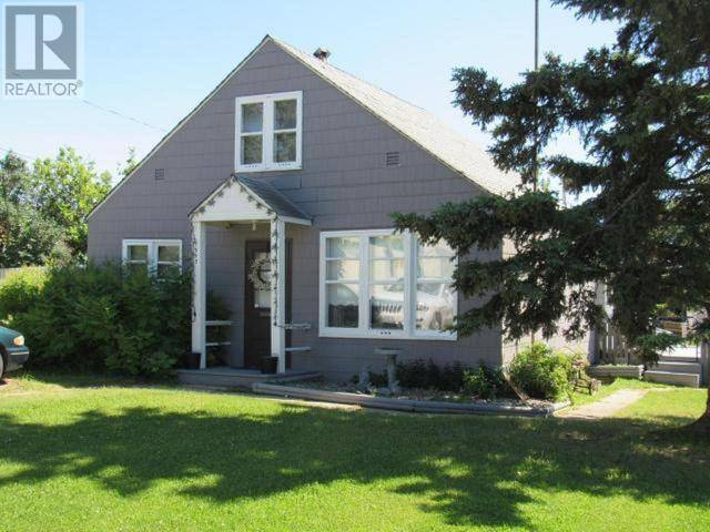 House for sale at 1517 102 Ave Dawson Creek British Columbia - MLS: 178636