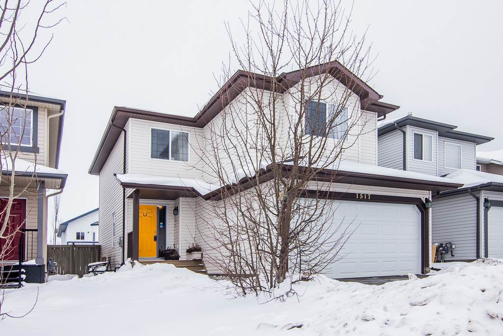 For Sale: 1517 37b Avenue, Edmonton, AB | 3 Bed, 3 Bath House for $429,888. See 22 photos!