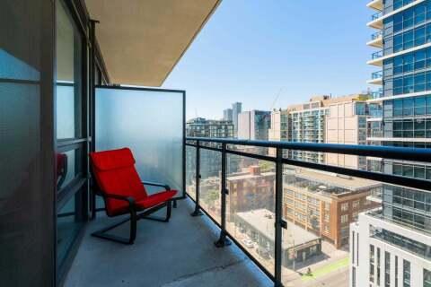 Apartment for rent at 460 Adelaide St Unit 1517 Toronto Ontario - MLS: C4781020