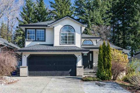House for sale at 1517 Bramble Ln Coquitlam British Columbia - MLS: R2446457