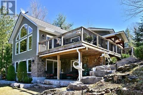 House for sale at 1517 Crystal Lake Rd Kinmount Ontario - MLS: 188657
