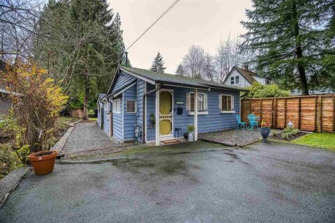House for sale at 1517 Draycott Rd North Vancouver British Columbia - MLS: R2519646