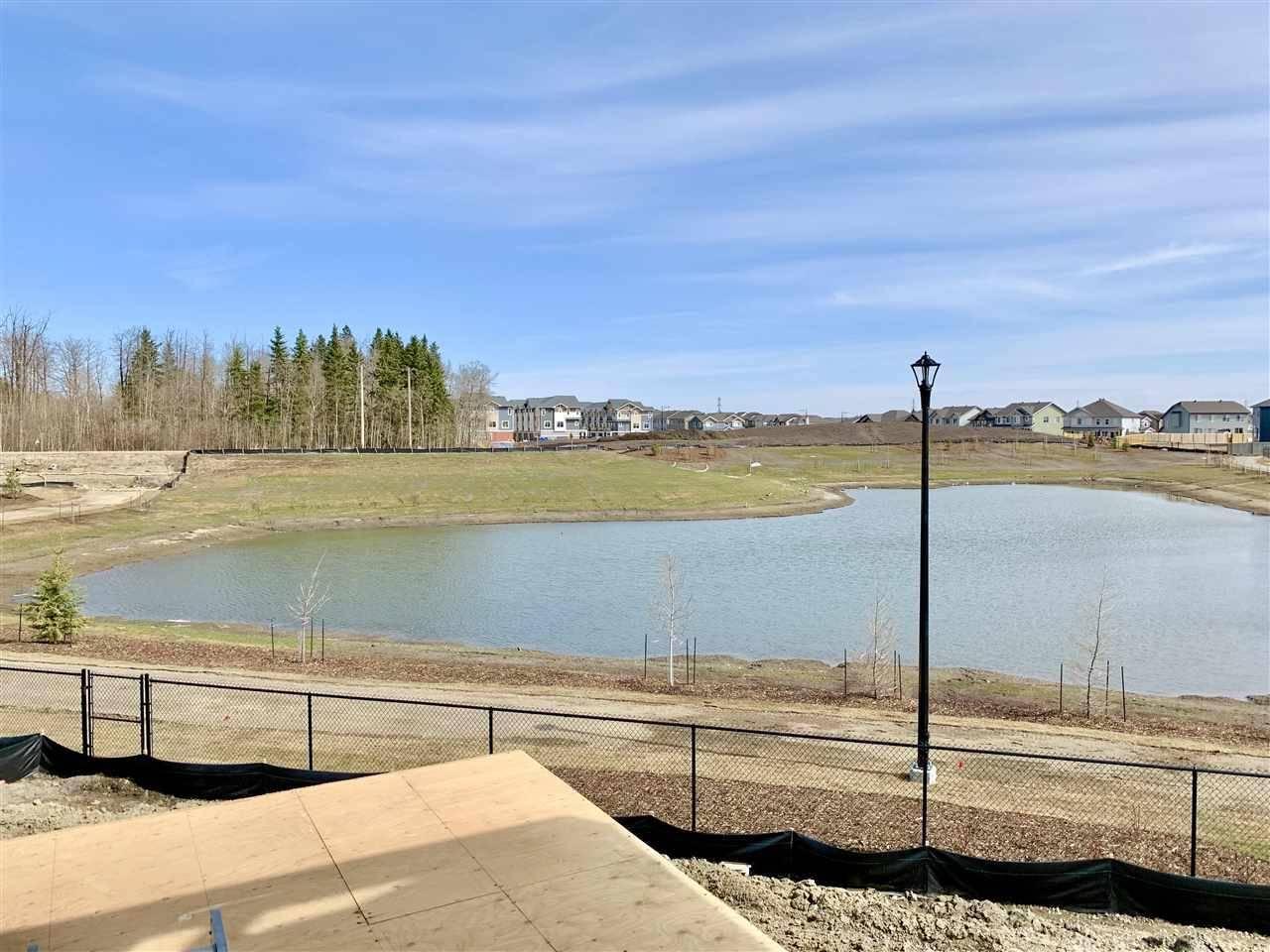 House for sale at 1517 Erker Li Nw Edmonton Alberta - MLS: E4195271
