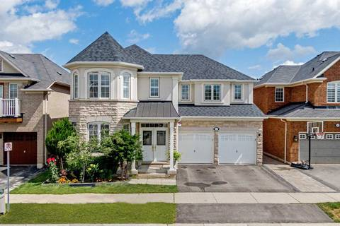 House for sale at 1517 Marshall Cres Milton Ontario - MLS: W4601419