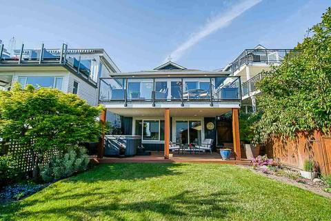 House for sale at 15170 Columbia Ave White Rock British Columbia - MLS: R2390598