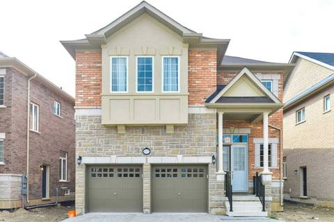 House for sale at 15175 Danby Rd Halton Hills Ontario - MLS: W4455258