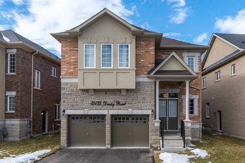 House for sale at 15175 Danby Rd Halton Hills Ontario - MLS: W4683539
