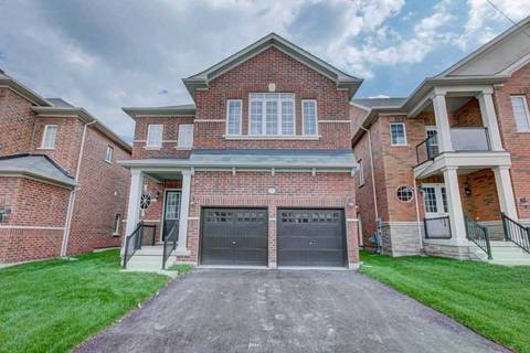 House for sale at 15176 Danby Rd Halton Hills Ontario - MLS: W4633223