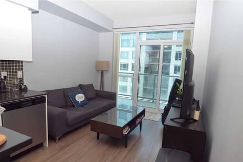 Apartment for rent at 352 Front St Unit 1518 Toronto Ontario - MLS: C4534244