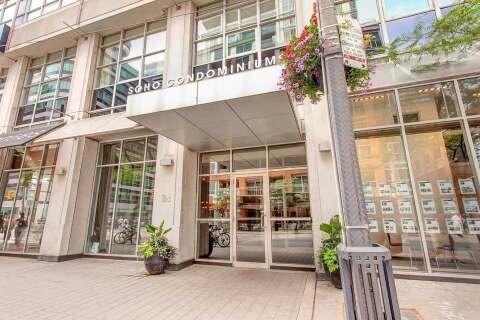 Condo for sale at 36 Blue Jays Wy Unit 1518 Toronto Ontario - MLS: C4923217