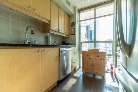 Apartment for rent at 51 Lower Simcoe St Unit 1518 Toronto Ontario - MLS: C4972773