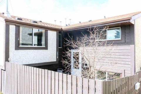 Townhouse for sale at 1518 69 St Nw Edmonton Alberta - MLS: E4152936