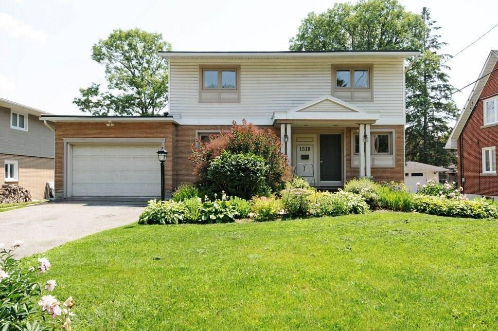 House for sale at 1518 Caton St Ottawa Ontario - MLS: 1170392