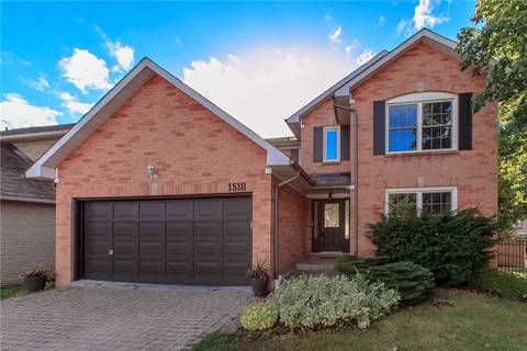 House for sale at 1518 Cottontree Dr Burlington Ontario - MLS: W4599009