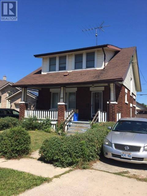 House for sale at 1518 Lillian  Windsor Ontario - MLS: 19024240