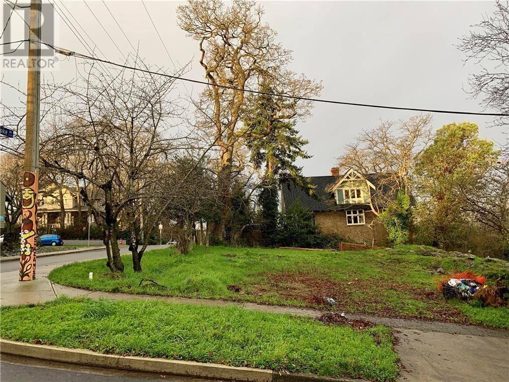 Home for sale at 1518 Pembroke St Victoria British Columbia - MLS: 419928