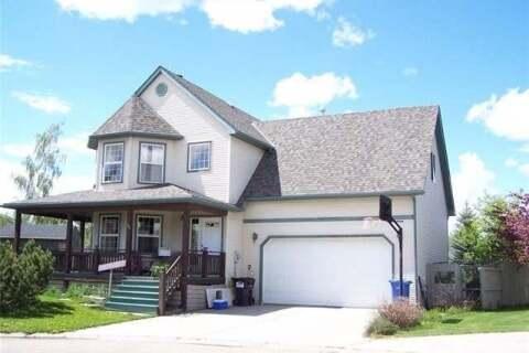 House for sale at 1518 Walter Pl Didsbury Alberta - MLS: C4289972