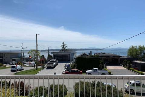 House for sale at 15187 Royal Ave White Rock British Columbia - MLS: R2372755