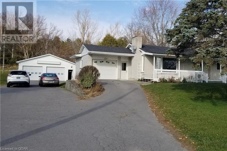 House for sale at 15188 County Road 2  Brighton Ontario - MLS: 40046816