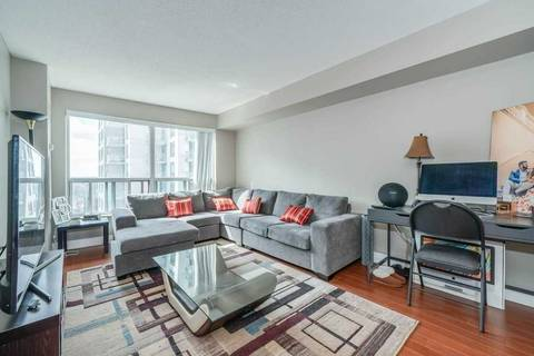 Condo for sale at 188 Doris Ave Unit 1519 Toronto Ontario - MLS: C4393376