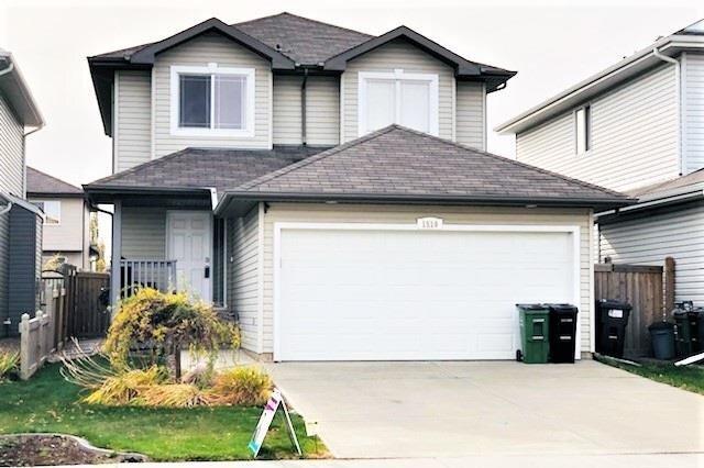 House for sale at 1519 37c Av NW Edmonton Alberta - MLS: E4217800