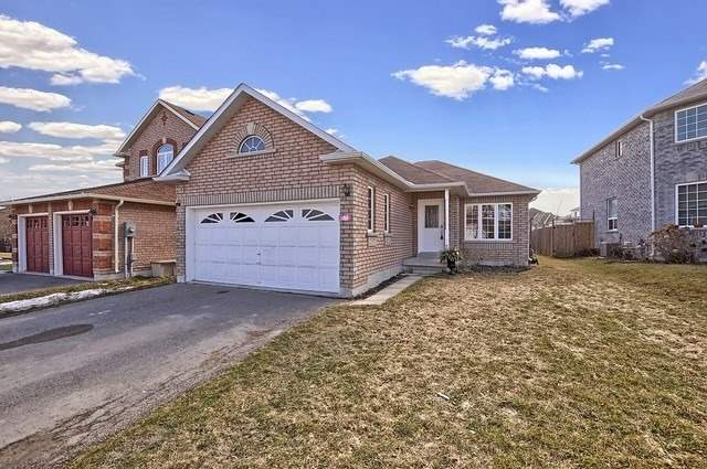 For Sale: 1519 Ceresino Crescent, Innisfil, ON | 3 Bed, 3 Bath House for $549,900. See 20 photos!