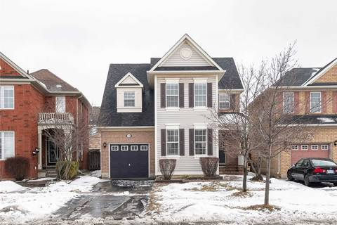 House for sale at 1519 Croft Ave Milton Ontario - MLS: W4696101