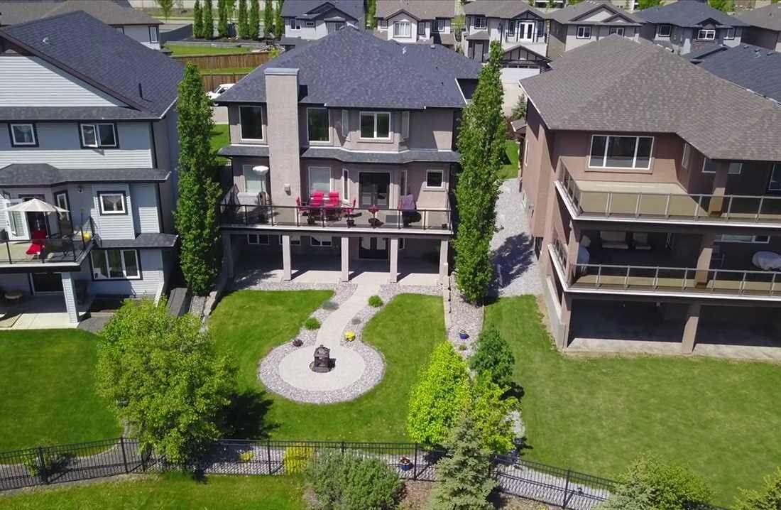 1519 Cunningham Cape SW, Edmonton — For Sale @ $924,900 ...