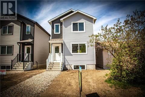 House for sale at 1519 G Ave N Saskatoon Saskatchewan - MLS: SK754559